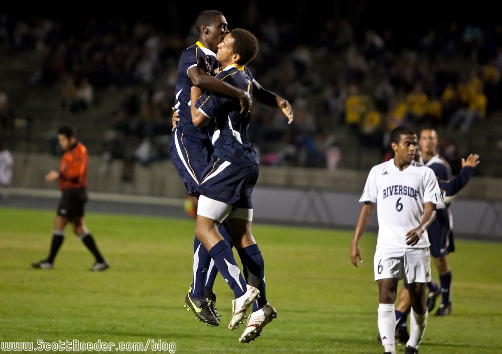 uci soccer + 5d mark II…missing my D3 | Scott Roeder | The ...